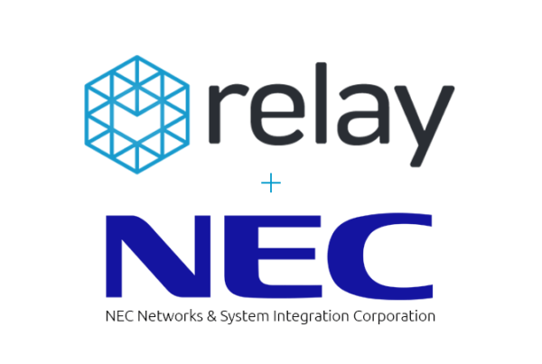 NEC Relay Press Release