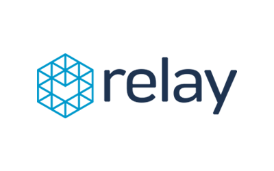 Relay Logo Color Image