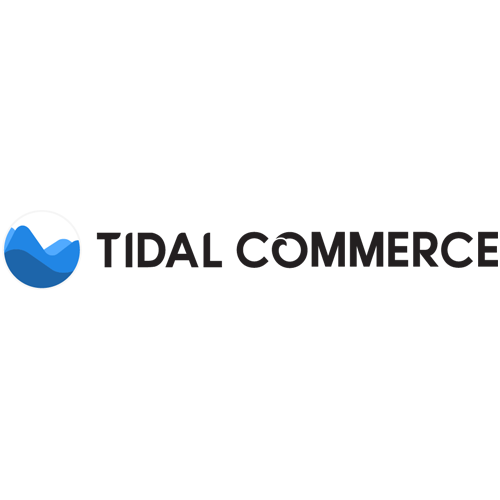 Tidal Commerce Logo