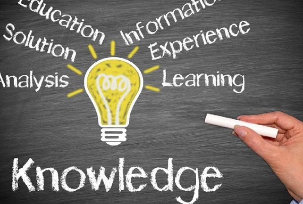 Introducing the Relay Knowledge Ecosystem: Knowledge sharing fueled by AI