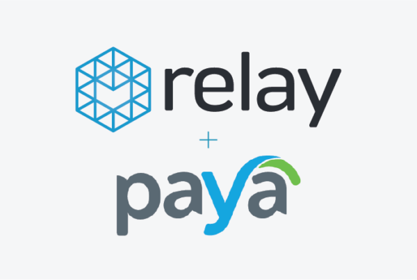 Paya Selects Relay for Customer Service platform
